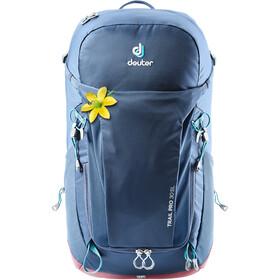 Deuter Trail Pro 30 SL Plecak Kobiety niebieski